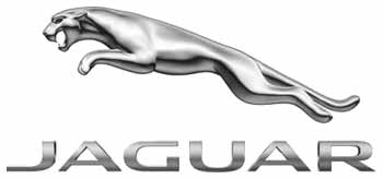 The Jaguar logo